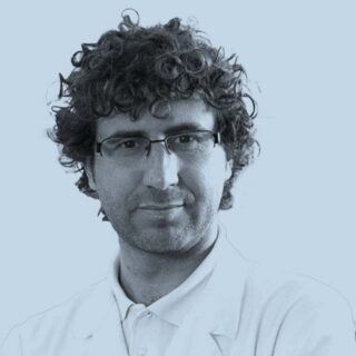 Carlo Cacciatori radiologo