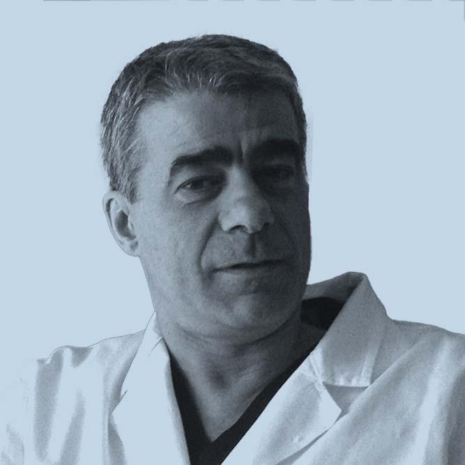 Cesare Romagnolo ginecologo