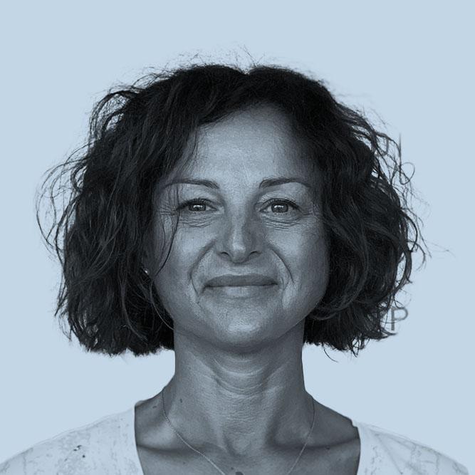 Paola Benetti fisioterapista